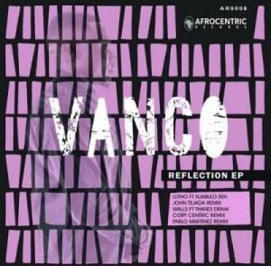 Vanco - Walls (Original Mix) Ft. Thandi Draai
